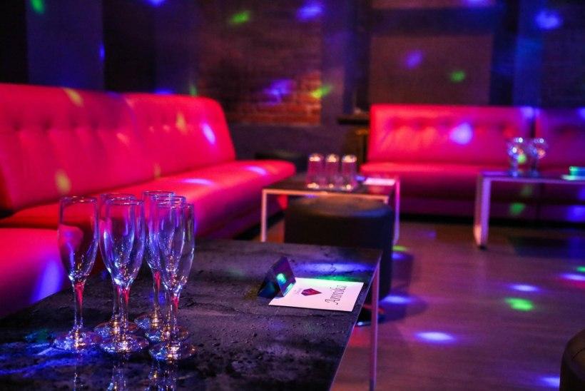 GALERII | Pärnus avati uus ööklubi