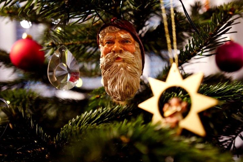 Türklaste jõulukeeld pahandas sakslasi