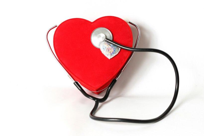 Sapikivitõbi suurendab riski südamehaiguste tekkeks
