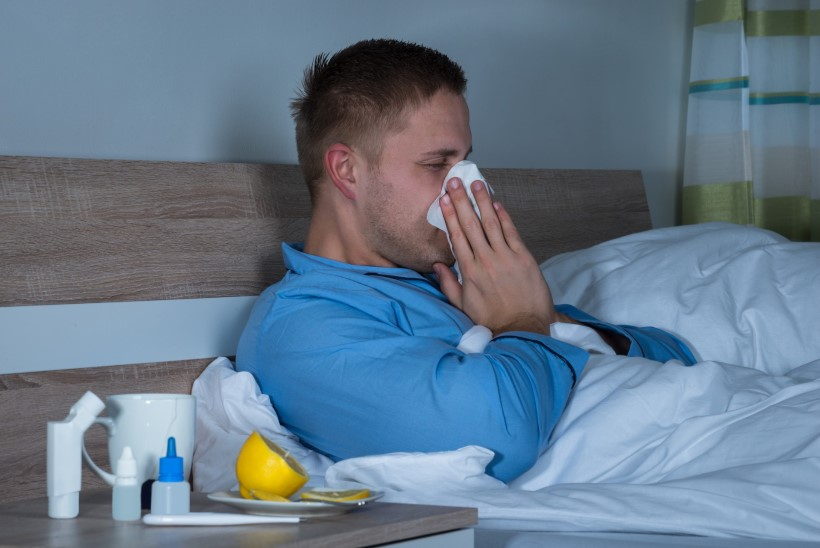 VIDEO | Kuidas kaitsta end gripi eest, kui oled vaktsineerimata?