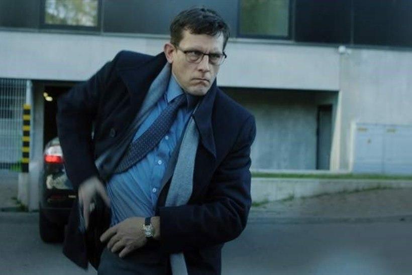 """Toomas Hussari film """"Luuraja ja luuletaja"""" valiti USA tunnustatuimale filmifestivalile"""