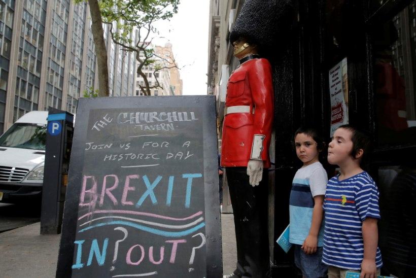 Posttõde, demokraatiavorst, Brexit – selle aasta sõnad