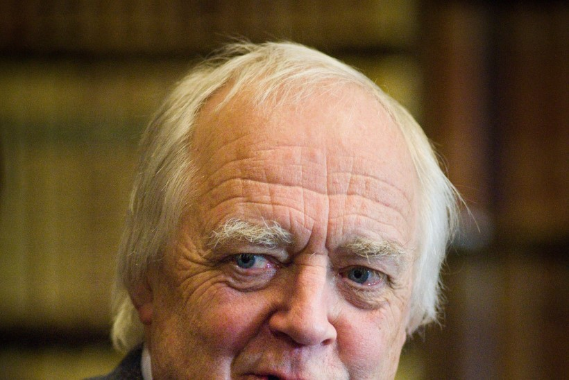 Sir Tim Rice ei lubanud tütrele oma perekonnanime panna