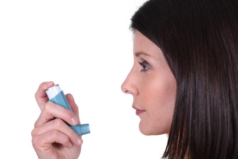 Töödeldud liha söömine võib süvendada astmat
