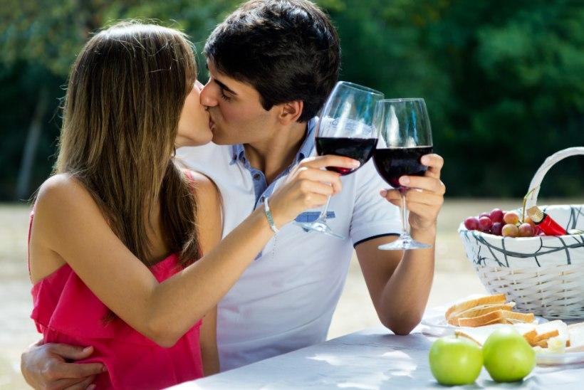 Tõelist Itaalia romantikat leiab ka Eestis