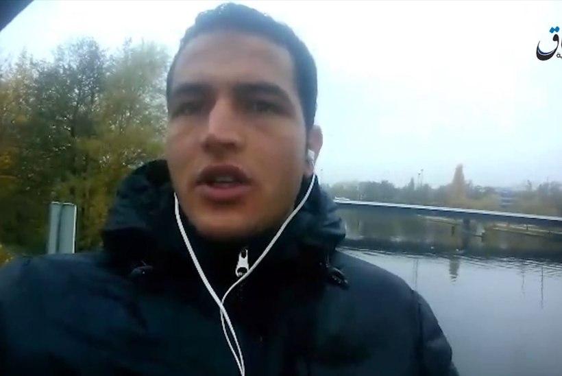 BLOGI | Jõuluturu ründaja saatis sugulasele raha, et too saaks islamisõdalastega ühineda