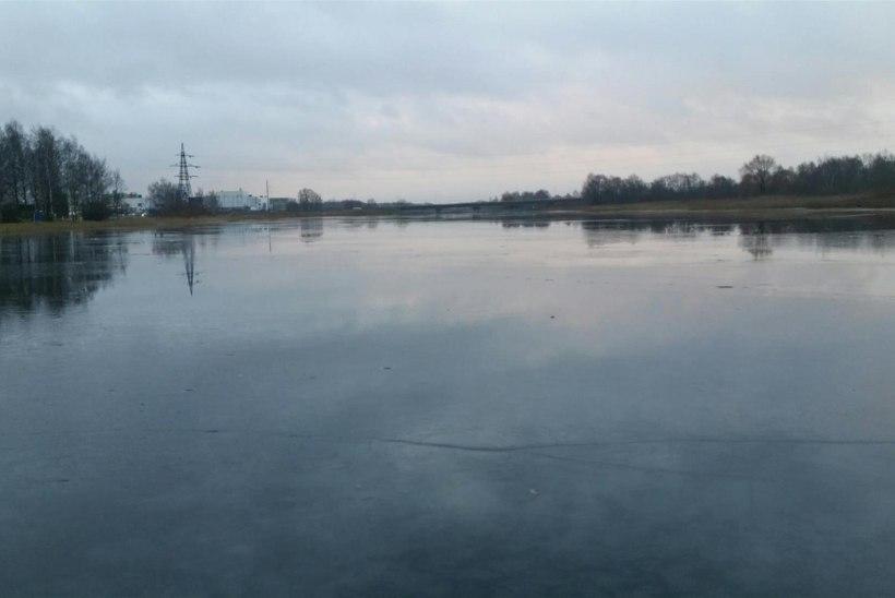 Team Favorite Estonia blogi: Esimene talvehooaja treening Anne Kanalil