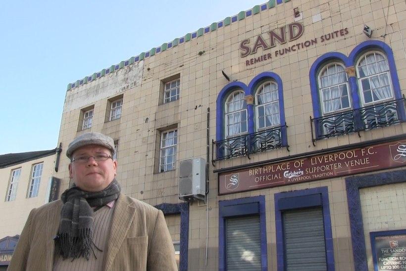 UNIBETI VUTIHULLUS   Pubi, kus Liverpooli klubi 124 aastat tagasi asutati, võõrustab vutifänne tänaseni