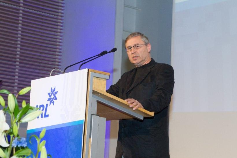 VAIMULIK: presidendi kiriku vältimine sunnib teda üha uuesti usuteemade juurde tulema