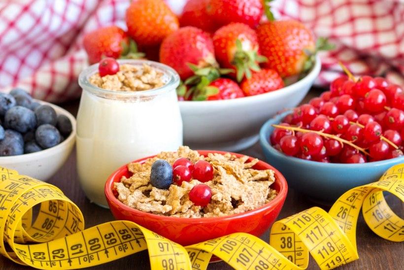 12 toitu, mida võiksid hommikuti süüa
