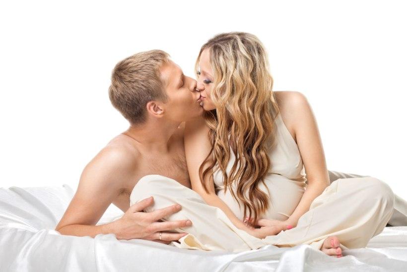 1d2ed3ec59e 6 nippi, kuidas nautida seksi naise raseduse ajal | Õhtuleht