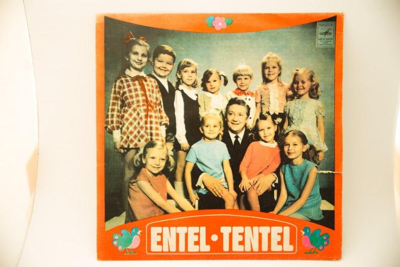 """""""ENTEL-TENTELI"""" LAULUSAATE TÄHELEND: """"Täiskasvanudki laulsid lõpuks lastelaule!"""""""