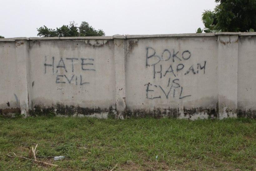 Nigeerias lintšis vihane rahvahulk enesetaputerroristi