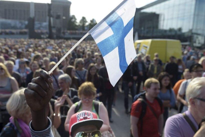 TÕSI TAGA: Soome valis välja 2000 kodanikupalga katseisikut