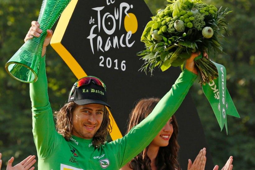 MAAILMA SPORT 2016: ropult palju dopingut, Rio olümpia ning Leicesteri ja Portugali triumfid