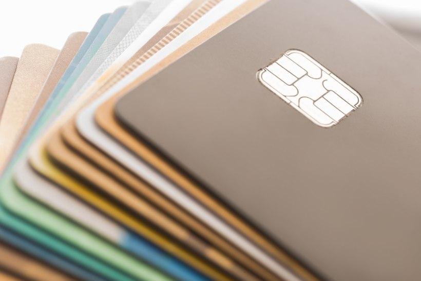 Mida teha, kui pangakaart läheb kaduma?