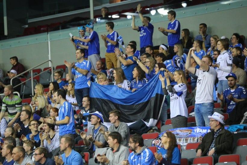 7 VÕTIT | Miks Šveitsi hirmutanud Eesti lõpuks selgelt kaotas?