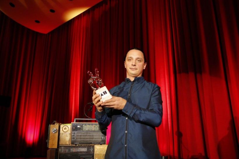 """GALERII   Raadio 2 Aastahitt 2016 on Shanoni """"Suvi kestab veel"""""""