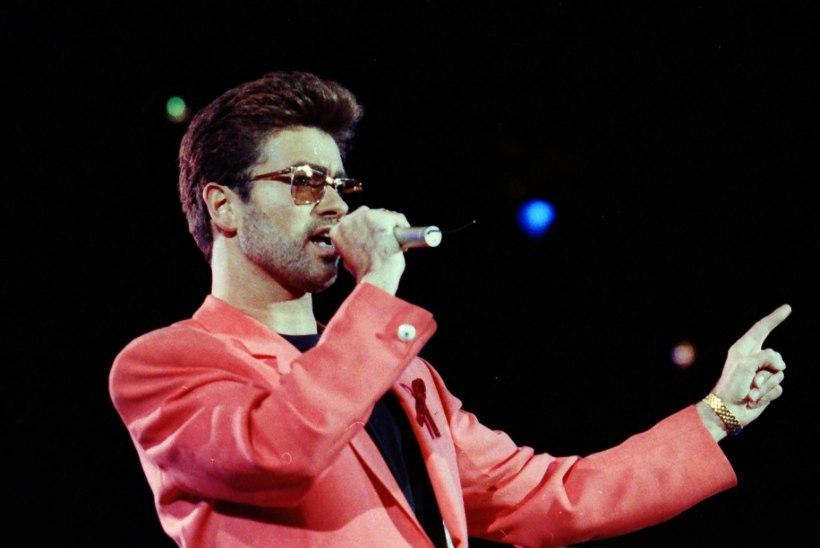 Leht: George Michael kannatas kopsuhädade all