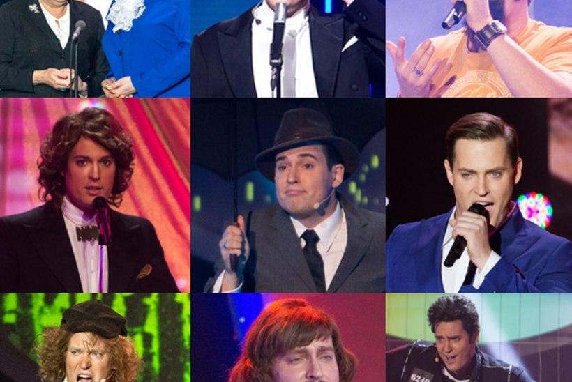 AVALDA ARVAMUST | Kes oli sinu lemmik näosaate finaalis?