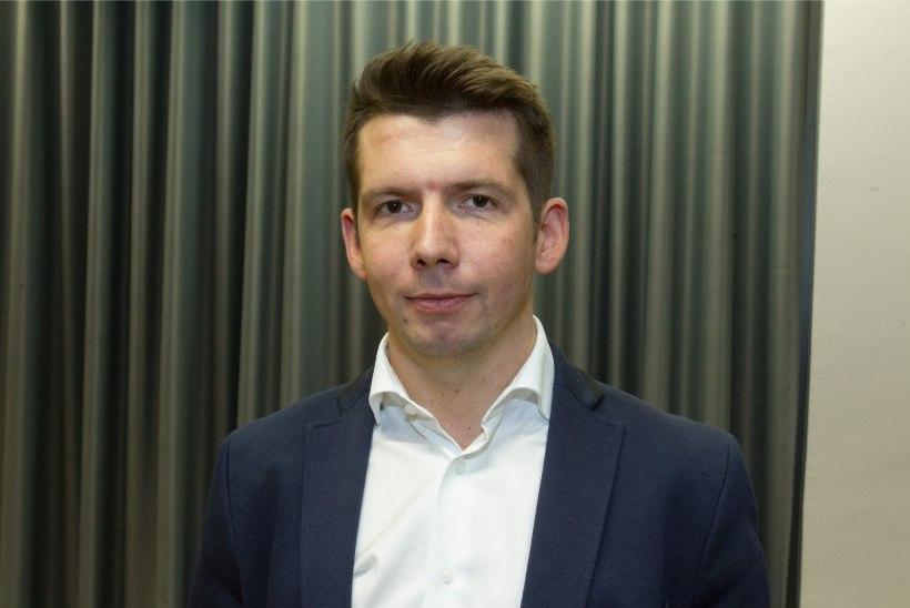 Peaminister Ratas tegi otsuse: Repinski jätkab ministrina