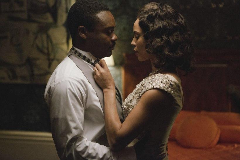 """""""Selma"""" on ajalooliselt täpseim film"""