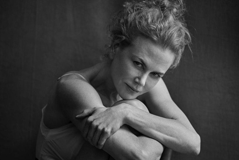 FOTOD | Kuulus Pirelli kalender näitab nimekate näitlejannade loomulikku ilu