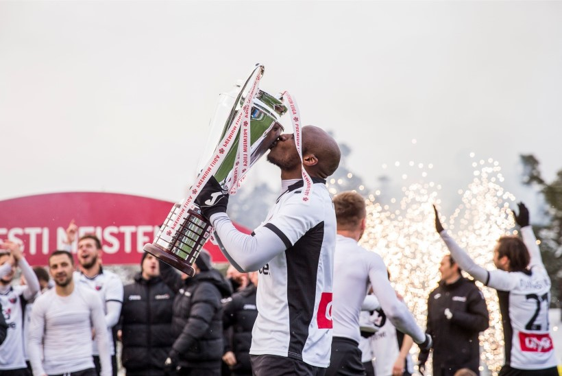 Eesti jalgpalli meistriliigas võeti tulevaks hooajaks vastu oluline muudatus