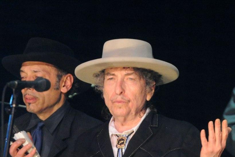 Bob Dylan kirjutas Nobeli tseremooniaks tänukõne