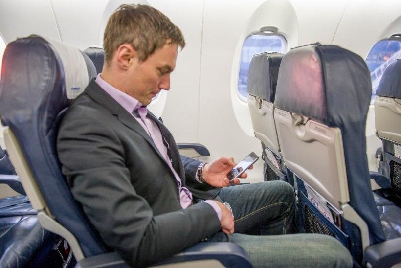 6 teisi häirivat tegevust, mida lennureisil kindlasti vältida!