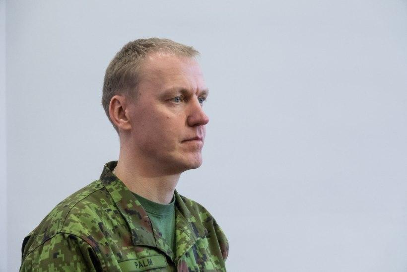Tapa kasarmud ei saa Nato lahingugrupi tulekuks valmis