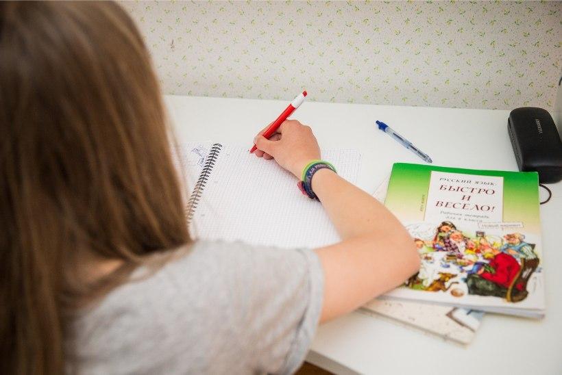 Õpilasesinduste liit PISA uuringust: õpilaste heaolu on tähtsam kui kõrged testitulemused