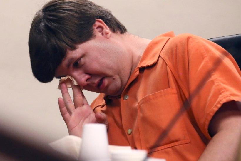 Poja kuuma autosse surema jätnud isa sai eluaegse vanglakaristuse