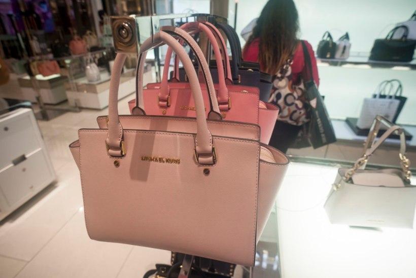 Eksperdid: Michael Korsi kotid ei ole enam trendikad!