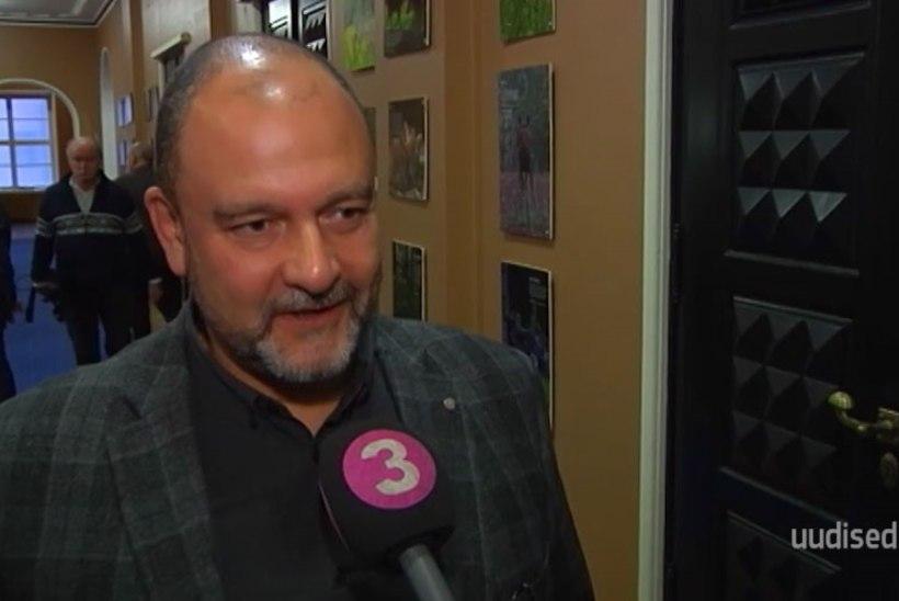 TV3 VIDEO | Stalnuhhin astus enda teadmata rahanduskomisjoni esimehe kohalt tagasi. Ratas: tuleb kiiresti leida uus esimees
