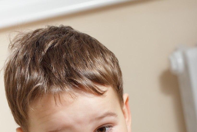 Viirustehooajal sage kõripõletik ohustab enim kuni kolmeaastaseid lapsi