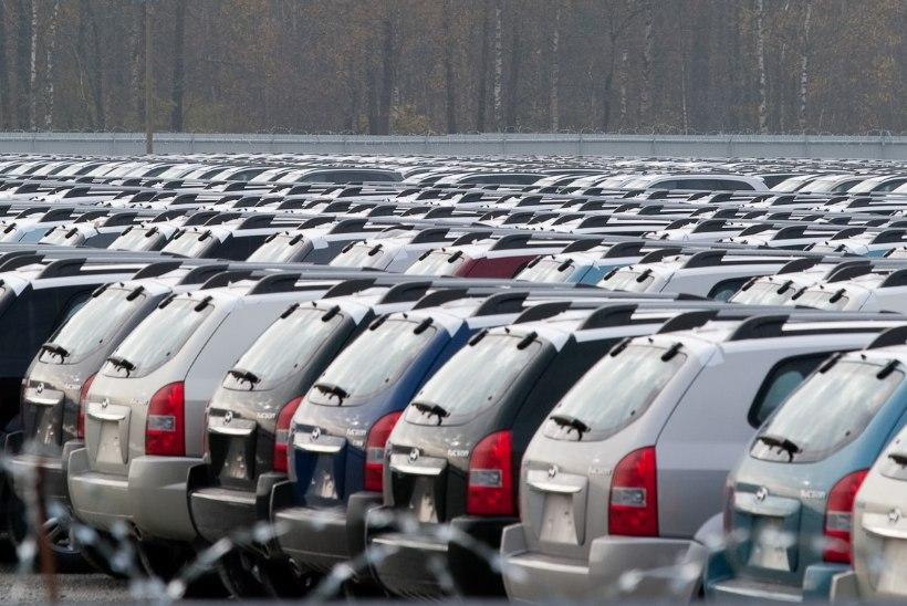 Ekspert: kui tahad osta autot, tee seda enne suve