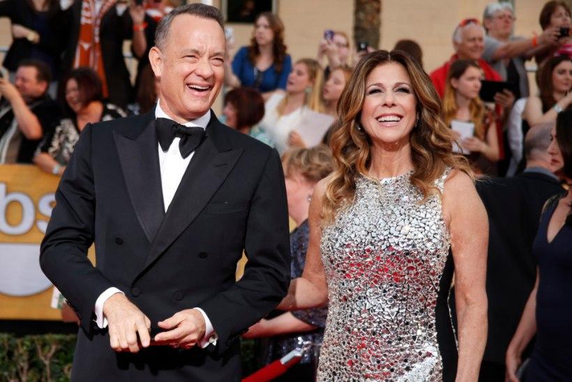 Tom Hanksi poeg sai narkoküllasest üheöösuhtest lapse