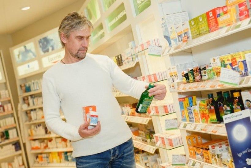 Benu apteekides saab kitsikuses elavatele lastele tervisetooteid annetada