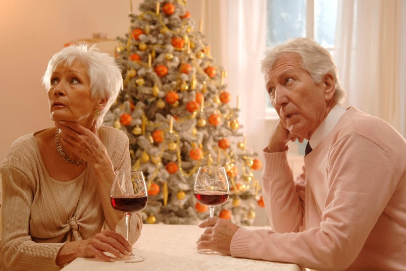 Iga-aastane jõulumure: kelle vanemate juures veeta pühad?