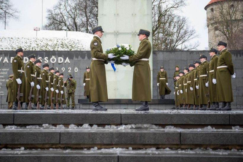 MÄLUMÄNG | Mõeldes Vabadussõjale ja Tartu rahule
