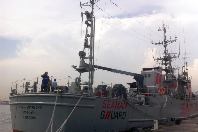 Kas Eesti laevakaitsjad istuvad India vangis äritsejast laevakapteni pattude pärast?