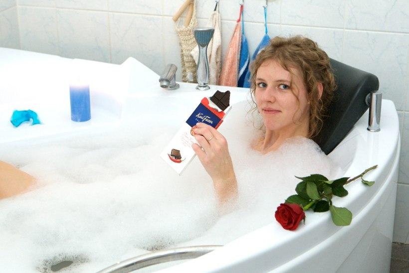 Taevalik lõõgastus - kuidas võtta vanniskäigust maksimum?
