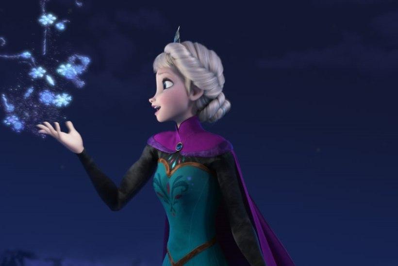 """Frozenist"" saab muusikal"