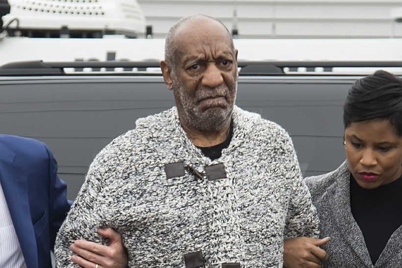 "Kanye West: ""Bill Cosby on süütu!"""