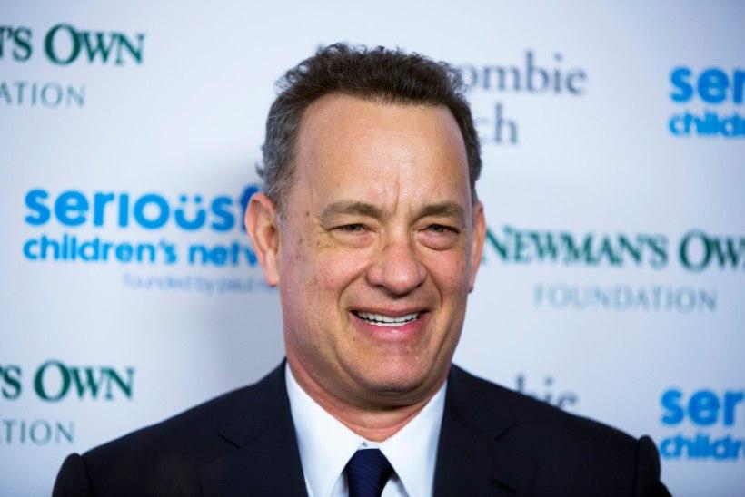 AMETLIK: Ameeriklaste lemmiknäitleja on Tom Hanks