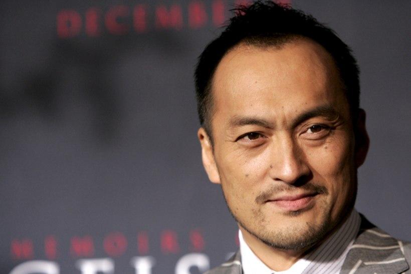 """""""Viimase samurai"""" täht Ken Watanabe põeb vähki"""