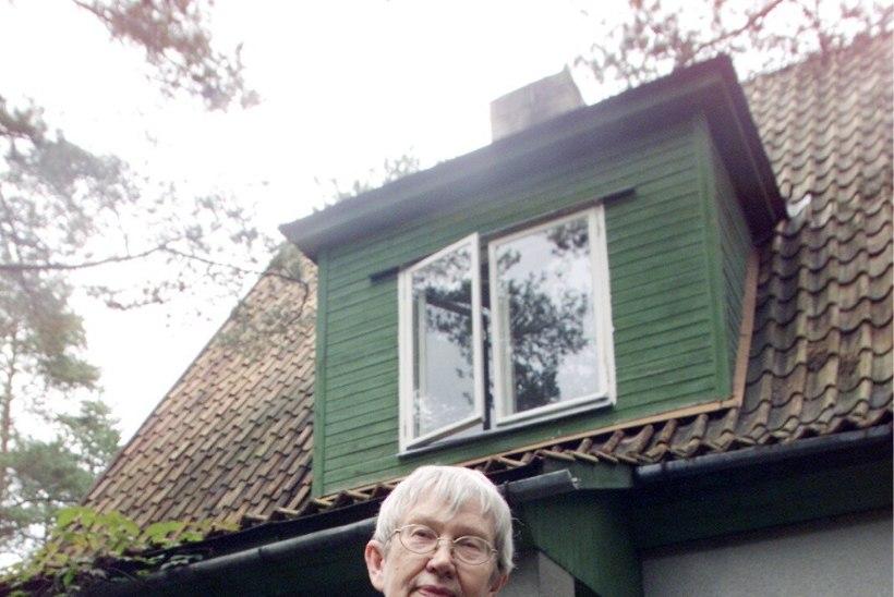 Palju õnne sünnipäevaks, armastatud lastekirjanik Heljo Mänd!