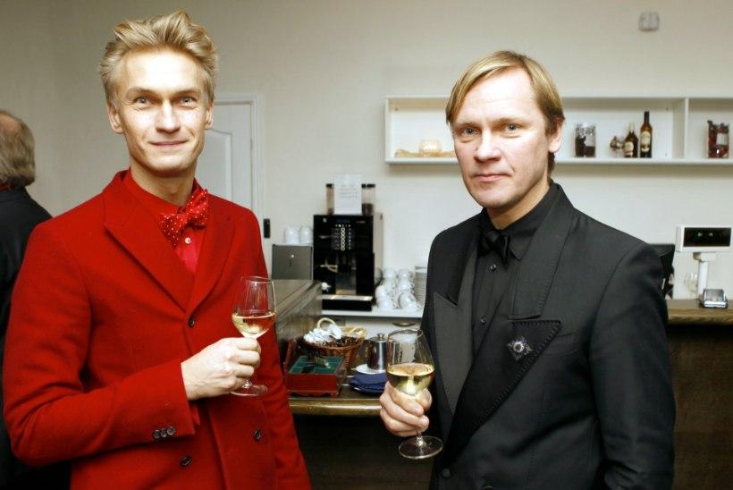 Mart Haber ja Taivo Piller: kooseluleping on meile oluline