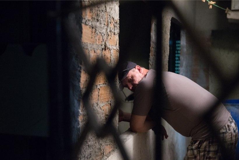 LAEVAKAITSJAD VÕIVAD VARSTI EESTISSE PÄÄSEDA: ettevalmistamisel on vangide vahetuse leping Indiaga